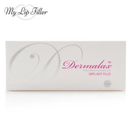 Dermalax Implant Plus