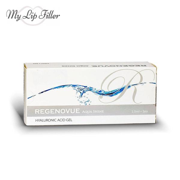Regenovue Aqua Shine