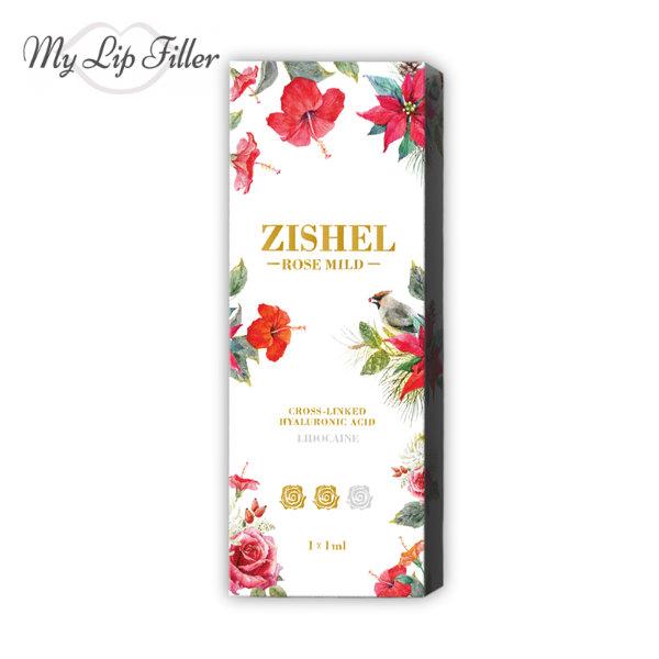 Zishel Rose Mild