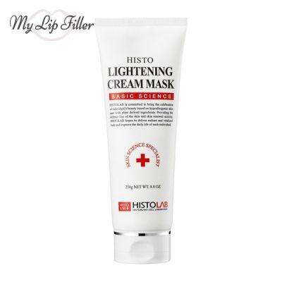 Histo Lightening Cream Mask