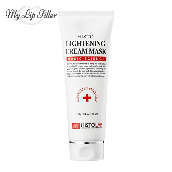 Histo Lightening Cream Mask