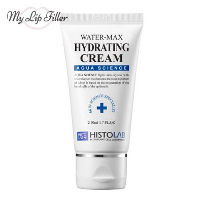 Water-Max Hydrating Cream