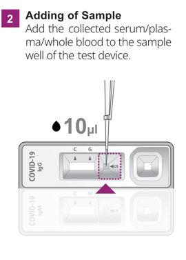 COVID-19 Test 2
