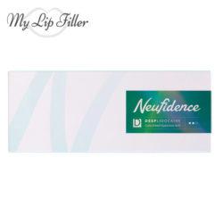 Neufidence Deep Lidocaine