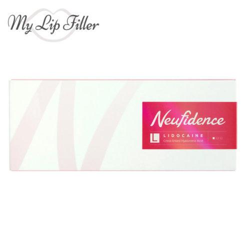 Neufidence Lidocaine