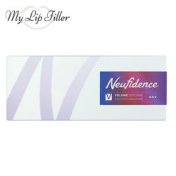 Neufidence Volume Lidocaine