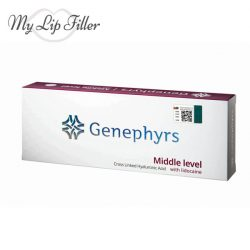 Genephyrs Middle Level