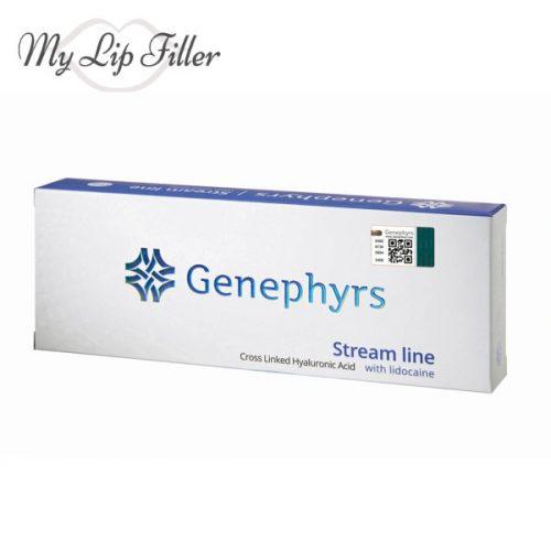 Genephyrs Stream Line