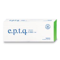E.P.T.Q. S100 Lidocaine