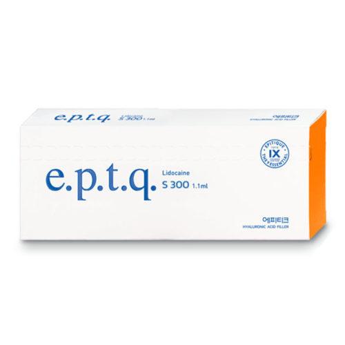 E.P.T.Q. S300 Lidocaine